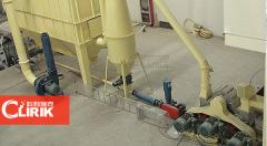 碳酸钙干燥改性生产线设备
