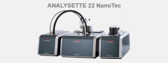 纳米激光粒度仪ANALYSETTE 22