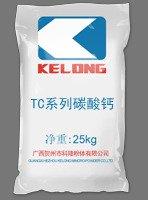 TC系列碳酸钙产品