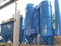 冲天炉除尘器生产商,冲天炉除尘设备价格