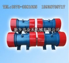 YZS-30-2 振动电机功率2.2kw