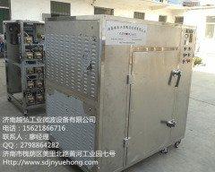 箱式黄粉虫微波干燥机