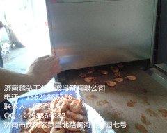 烘烤机价格|大虾烘烤机|鲜虾微波烘烤设备