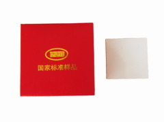 釉面陶瓷标准白板的图片