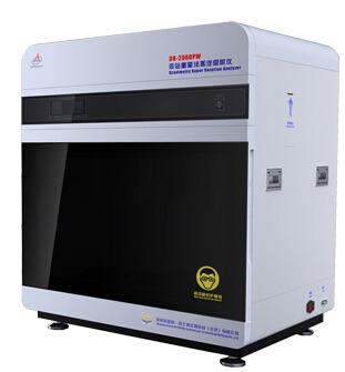重量法正葵烷蒸气吸附仪的图片