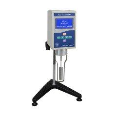 NDJ-5S 蓝光LCD显示旋转粘度计