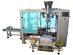 GFCKC/25煤矿电厂专用选煤采样自动包装机