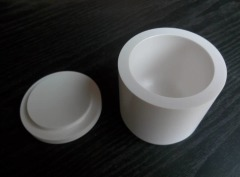 氧化锆球磨罐行星式球磨罐