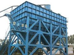 江西龙达TY系列斜管浓密机 尾矿处理设备TY-5㎡的图片