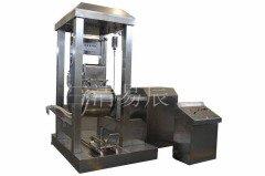 冷冻粉碎机,中药粉碎机,研磨混炼机的图片