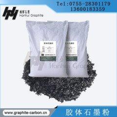 胶体石墨粉 优质天然鳞片石墨 金属合金原料