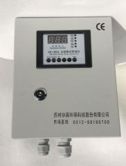 在线脉冲控制仪的图片