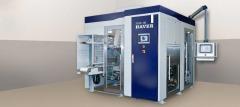 HAVER TOPLINE® 600 – 1200型全自动粒料包装机的图片