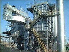 锅炉烟气湿式脱硫除尘器湿电除尘器实现排放5毫克以下