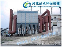 山东采购锅炉脱硫除尘器结构明确,持久耐用