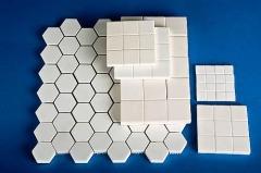 氧化铝衬板/衬片