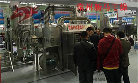 GMP标准  烘箱 箱式干燥机 洁净式烘箱 药企用烘箱图片