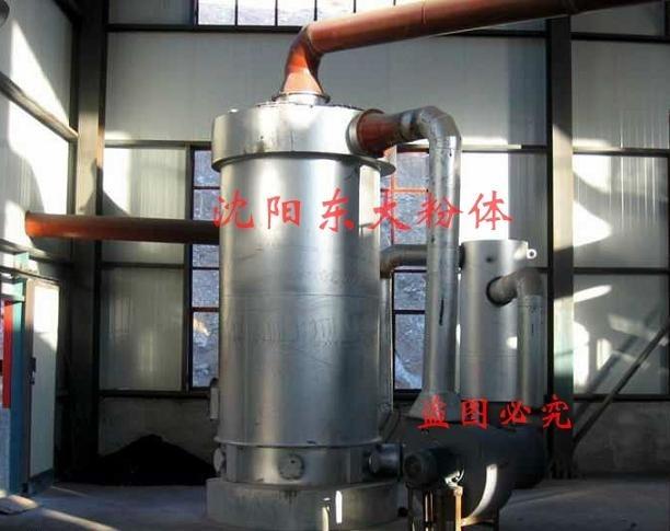 热风炉图片