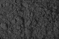 3000目竹炭粉