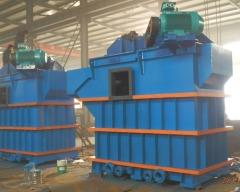 GJM大型高强度叶轮式搅拌磨机/剥片机/擦洗机