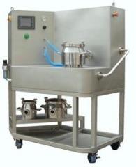 EMG-26型湿法混合制粒机的图片