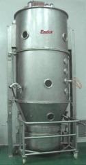 FL系列流化床制粒机的图片