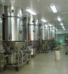 GFG系列流化床干燥机的图片