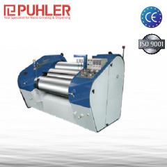 磷酸铁锂专用三辊研磨机的图片