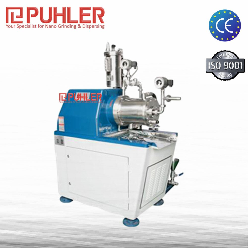 纳米砂磨机 PHN 25的图片