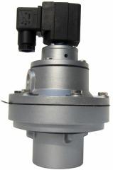 DCF-Y-40S电磁脉冲阀