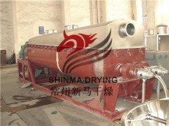 活性污泥干燥机,空心桨叶干燥机