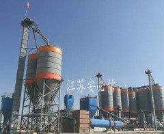 盐城石膏粉生产线全套设备的图片