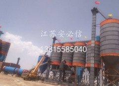 量身定制建筑石膏粉生产线选择江苏安必信的图片