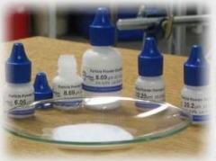 德国BS-Partikel标准粒子 Pu系列的图片