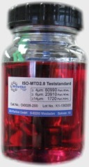 德国BS-particel油性标准粒子ISO-MTD2.8的图片