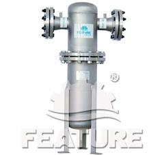 飞潮 AirComp压缩气体过滤系统
