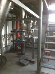 三元材料镍钴锰酸锂专用气流粉碎机