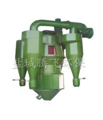 TF-Sepax高效三分离选粉机-工业选粉机特点的图片