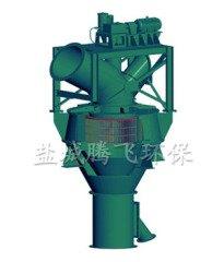 TF系列粉煤灰动态高效选粉机效率高批发