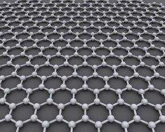 纳米材料透明纳米石墨烯 氧化石墨烯