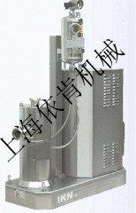 柴油高速乳化机