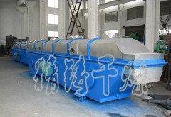 GZQ系列振动流化床干燥机的图片