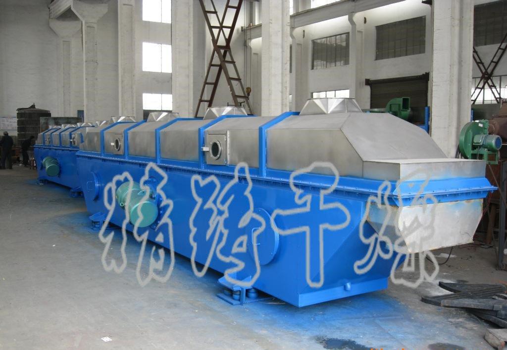 GZQ系列振动流化床干燥机图片