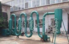 QG、JG、FG系列气流干燥机的图片