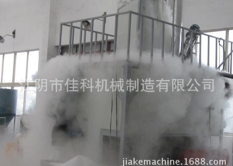 大枣、红枣低温磨粉机 干枣冷冻式打粉机 大枣液氮超微粉碎图片