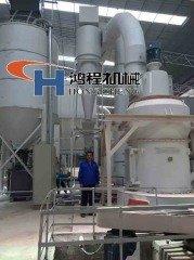R系列小型雷蒙磨粉机节能环保先进非金属矿磨粉设备的图片