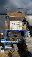 黑龙江粮食包装秤厂DCS-D1050