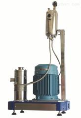 立式乳化机