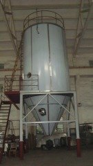 YT型系列压力喷雾造粒干燥装置的图片