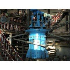 JM 系列立式螺旋搅拌磨矿机的图片